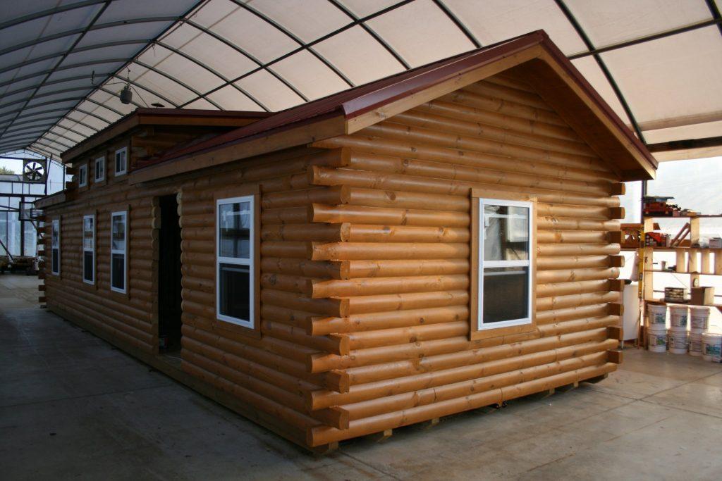 Fireside-Cabin Gallery