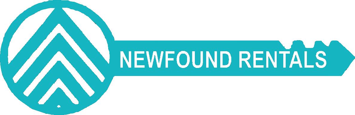 NEWFOUND RENTALS LOGO